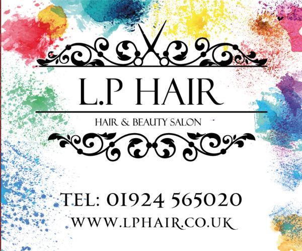 L.P Hair (Yorkshire) LTD