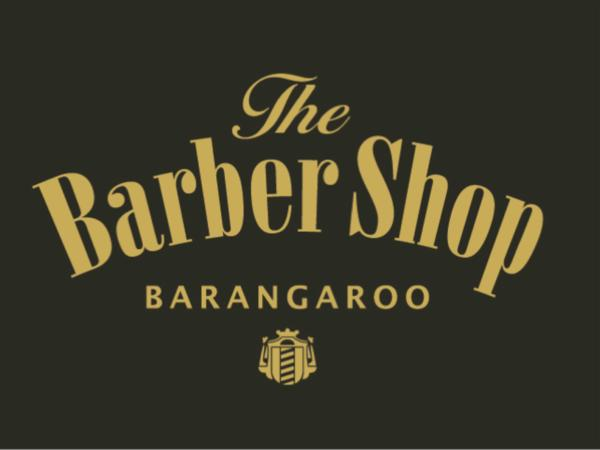 The Barber Shop Barangaroo