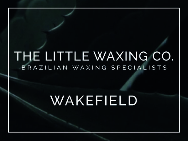 The Little Waxing Company