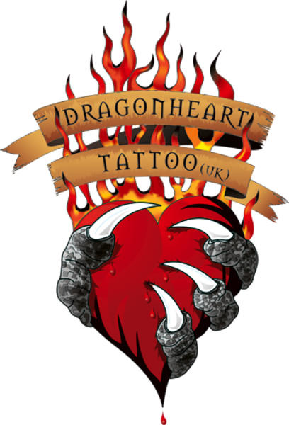 DragonHeart Tattoo UK Ltd