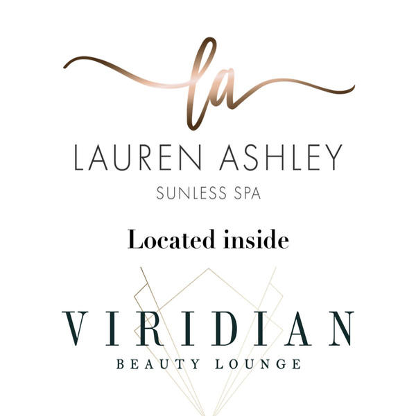 Lauren Ashley Sunless Spa