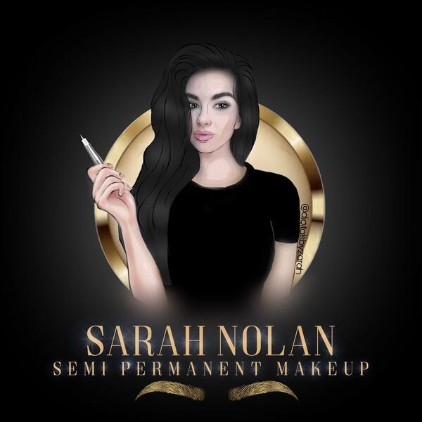 Sarah Nolan Semi Permanent Makeup