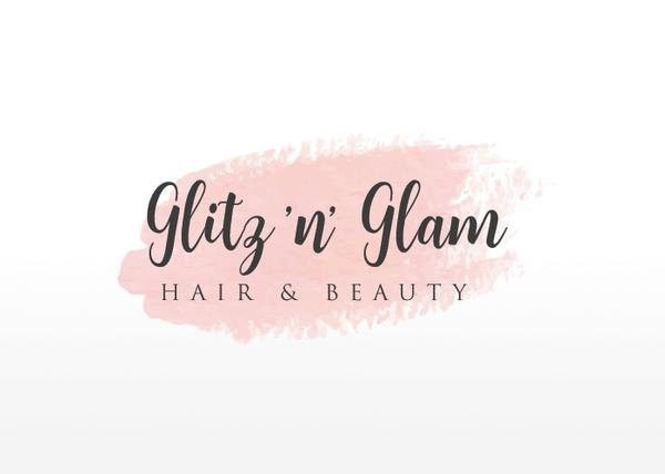 Glitz 'n' Glam Hair and Beauty