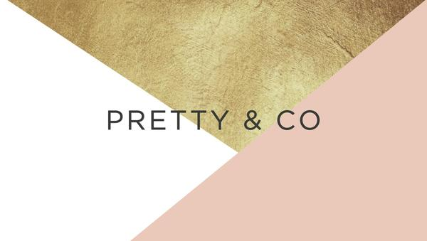 Pretty and Co.