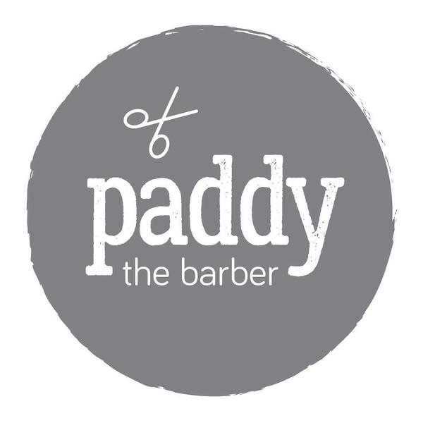 paddy the barber