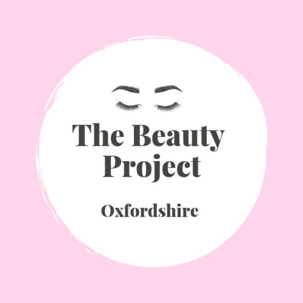 The Beauty Project Oxfordshire