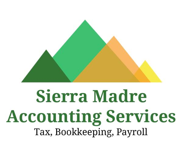 Sierra Madre Accounting Services