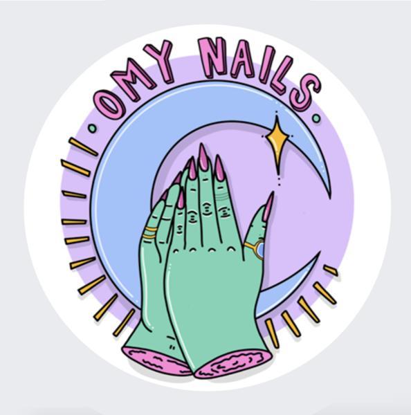 OMY Nails