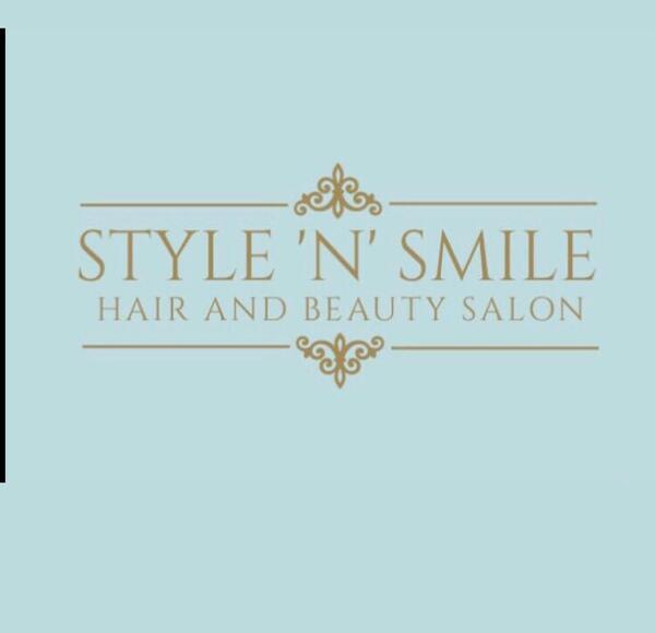 Style 'N' Smile Hair & Beauty Salon