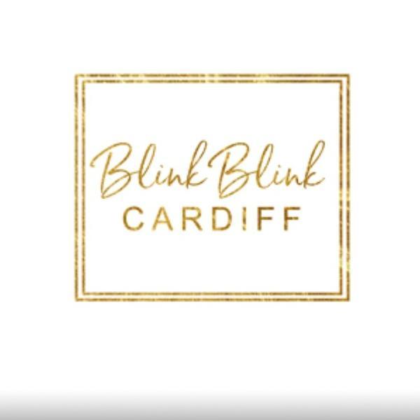 Blink Blink Cardiff