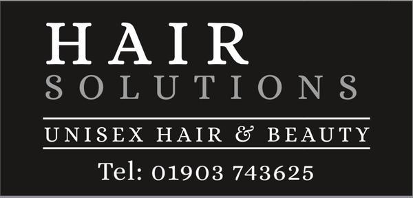 Hair Solutions Storrington Ltd