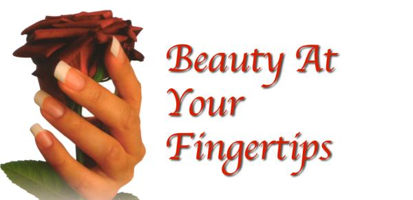 Beauty At Your Fingertips