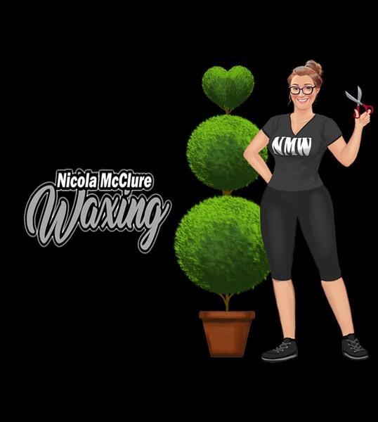 Nicola McClure Waxing