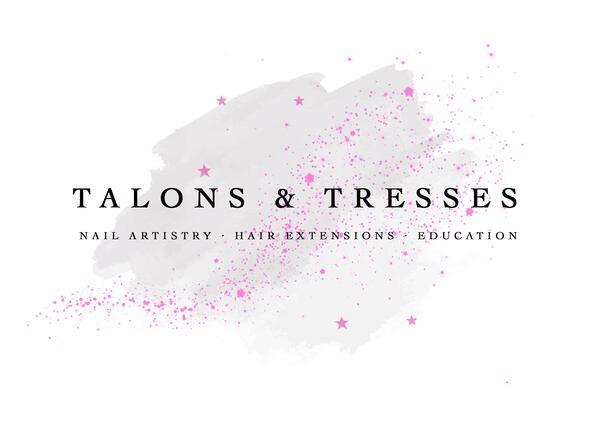 Talons & Tresses