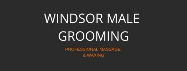Windsor Male Grooming