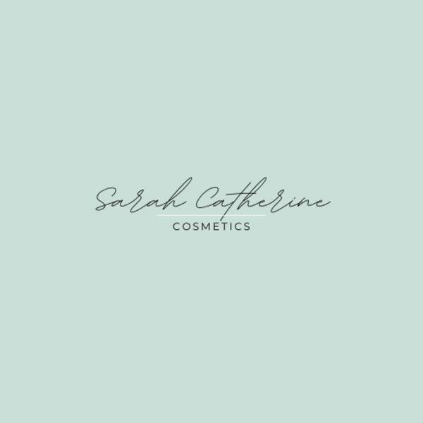 Sarah Catherine Cosmetics