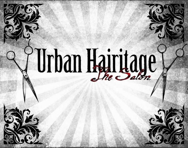 Urban hairitage the salon