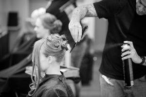 Paul Kay Hair Salon