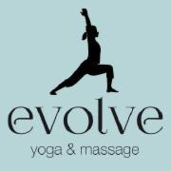 Evolve Yoga Massage & Happy Balance