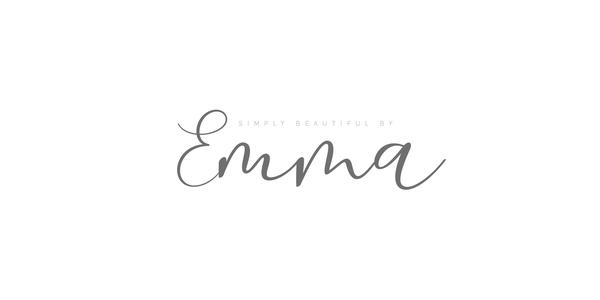 Simply Beautiful by Emma