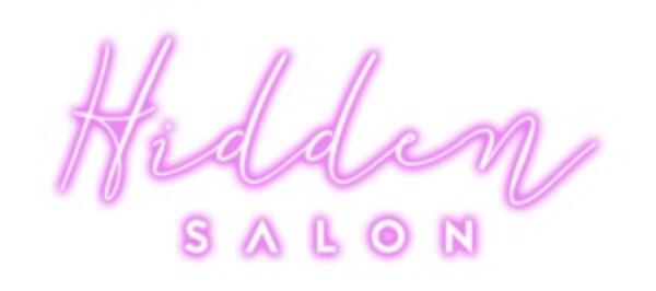 Hidden Salon