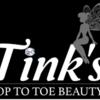 Tink's top to toe beauty