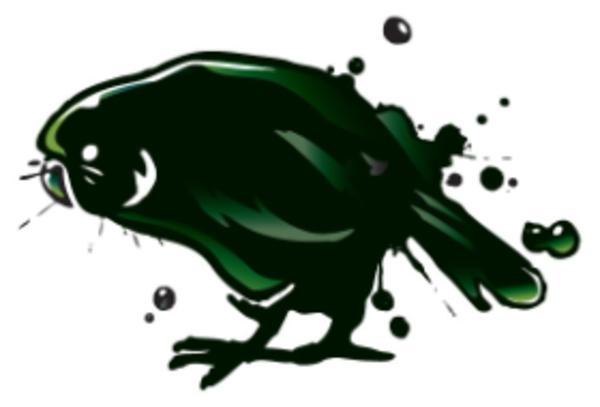 Kakapo Ink