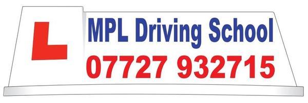 MPL Driving School - Peterborough